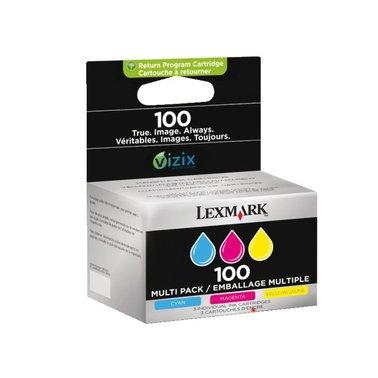 Inkcartridge Lexmark 14N0849 100 3 kleuren
