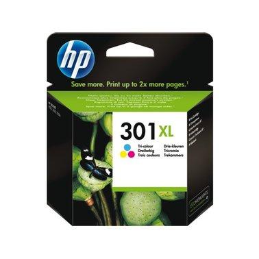 Inkcartridge HP CH564EE 301XL kleur HC
