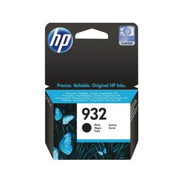 Inkcartridge HP CN057AE 932 zwart