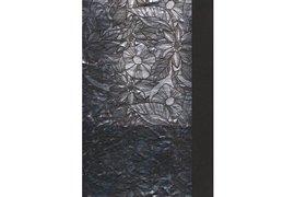 Apparaatrol Kaleidoscope 150mx50cm jayden zwart/zwart