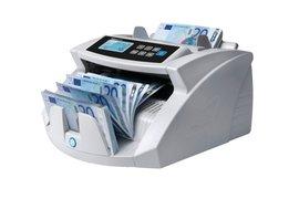 Geldtelmachine Safescan 2250 voor biljetten automatisch