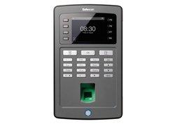 Tijdregistratiesysteem Safescan TA-8030 zwart