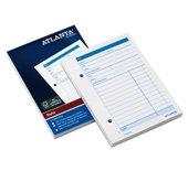 Notablok Atlanta A5406-030 A6 100vel