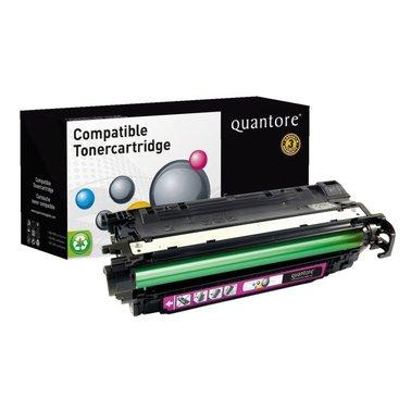 Tonercartridge Quantore HP CF333A 654A rood