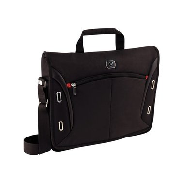 "Laptoptas Wenger Developer 15.6"" zwart"