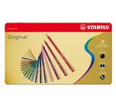 Kleurpotloden Stabilo 8778-6 original