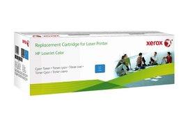 Tonercartridge Xerox 006R03344 HP CF311A 826A blauw