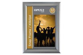 Kliklijst Opus2 A5 25mm