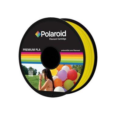 3D Filament Polaroid 1.75mm PLA 1kg geel