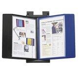 Infomanager Flex-O-Frame uitbreidingsset 10-tassen blauw
