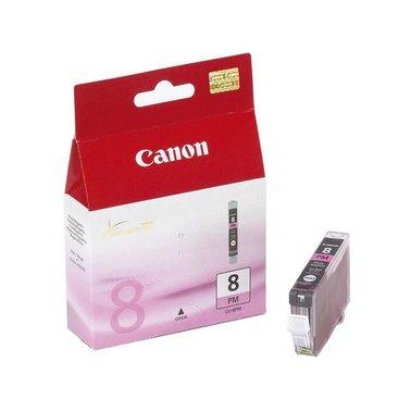 Inkcartridge Canon CLI-8 foto rood
