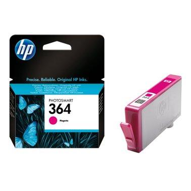 Inkcartridge HP CB319EE 364 rood