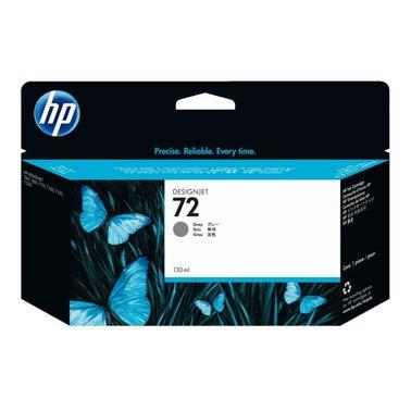 Inkcartridge HP C9374A 72 grijs