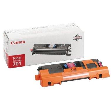 Tonercartridge Canon 701 rood