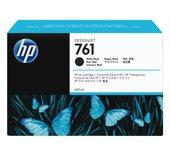 Inkcartridge HP CM991A 761 mat zwart