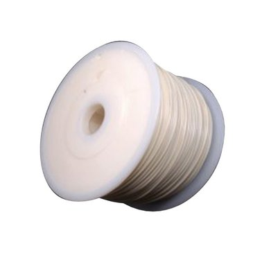 3D Filament 1.75mm PLA 1kg transparant