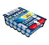 Batterij Varta high energy big box 12xAAA