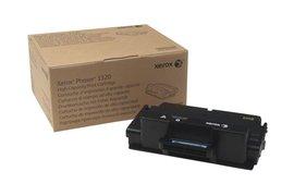 Tonercartridge Xerox 106R02307 zwart