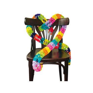 Slinger Folat stoel 2x2.5meter