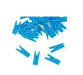 Miniknijpers Folat blauw