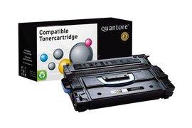 Tonercartridge Quantore HP C8543X 43X zwart
