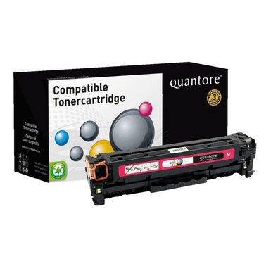 Tonercartridge Quantore HP CF383A 312A rood