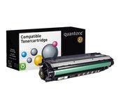 Tonercartridge Quantore HP CE340A 651A zwart