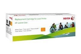Tonercartridge Xerox 006R03345 HP CF312A 826A geel