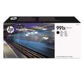 Inkcartridge HP 991X M0K02AE zwart HC