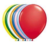 Ballonnen Folat metalic 10stuks 30cm assorti
