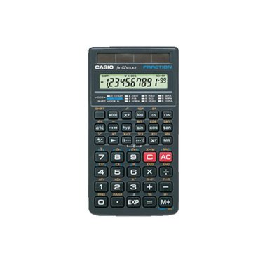 Casio rekenmachine hema