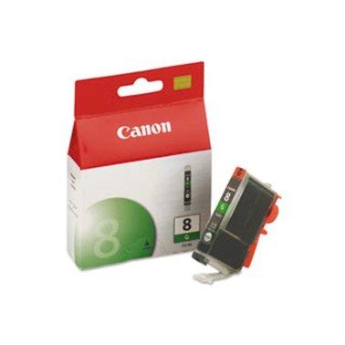 Inkcartridge Canon CLI-8 green