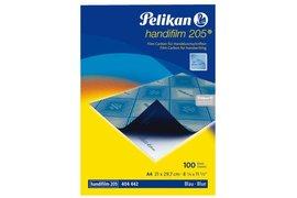 Carbon handschrift Pelikan A4 10V