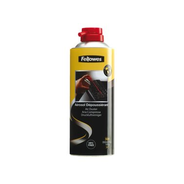 Reiniger Fellowes luchtdruk HFC vrij 350 ml