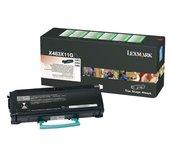 Tonercartridge Lexmark X463X11G prebate zwart HC