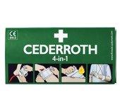 Bloedstopper Cederroth verband groot