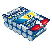 Batterij Varta high energy big box 12xAA