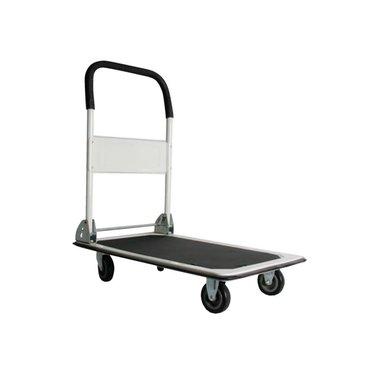 Transportkar Perel inklapbaar 71x47cm tot 150kg