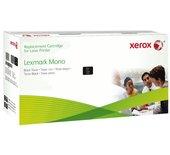 Tonercartridge Xerox 006R03394 Lexmark X654 zwart