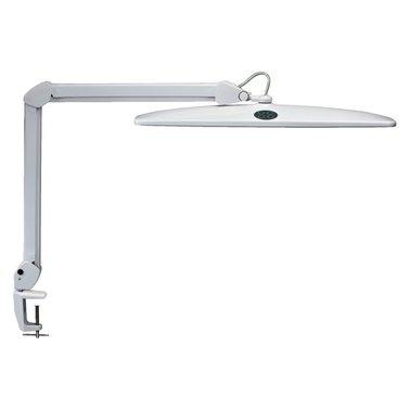 Bureaulamp Maul Work ledlamp dimbaar wit