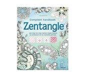 Handboek Deltas volwassenen Zentangle compleet