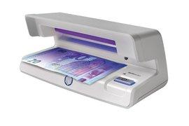 Valsgeld detector Safescan 70 UV wit