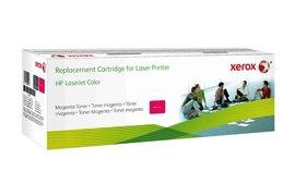 Tonercartridge Xerox 006R03346 HP CF313A 826A rood