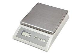 Pakketweger Maul Count 16791 tot 10kg grijs