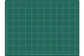 Snijmat Rillstar A2 600X450mm groen