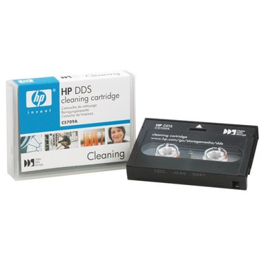 Reinigingstape HP C5709A DDS transparant