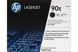 Tonercartridge HP CE390XD nr.90X zwart HC 2x