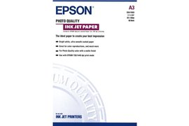 Inkjetpapier Epson SO41068 A3 mat 105gr 100vel