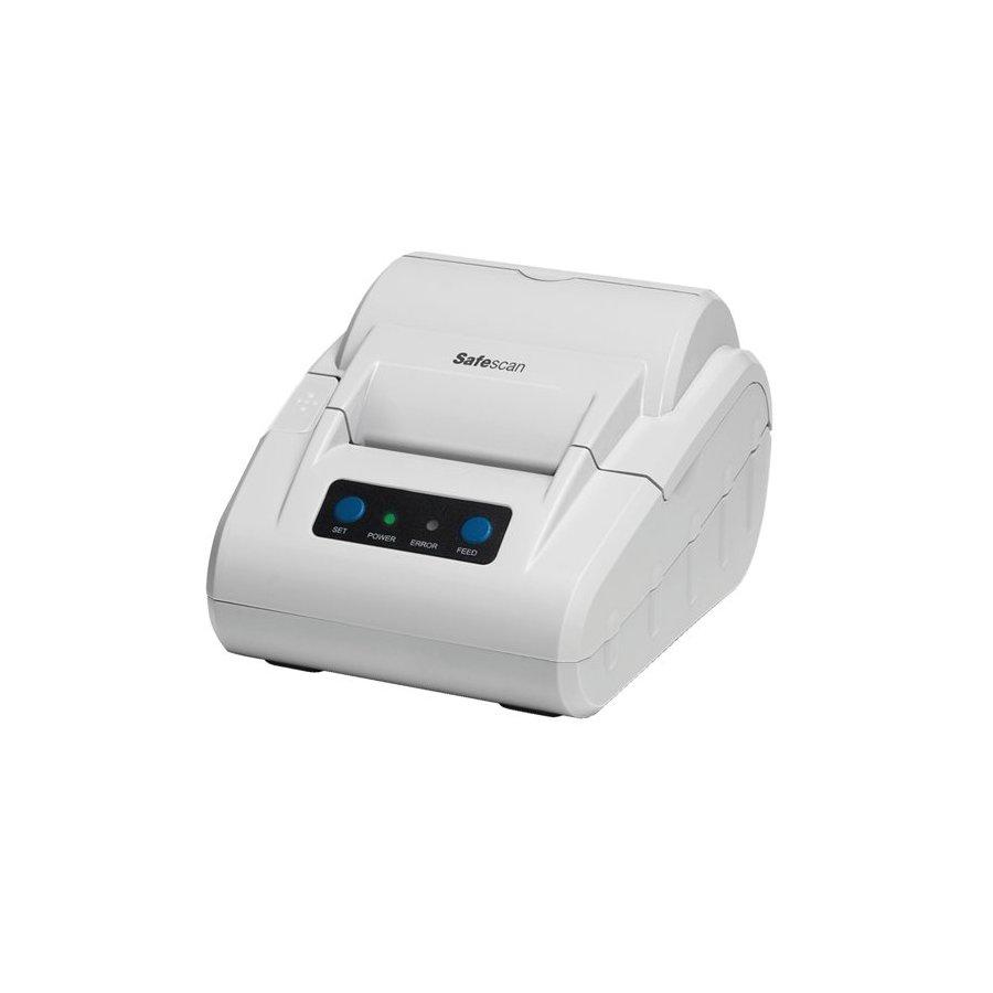 imprimante thermique safescan tp 230 pour compteuse. Black Bedroom Furniture Sets. Home Design Ideas
