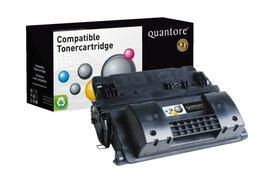 Tonercartridge Quantore HP CC364X 64X zwart